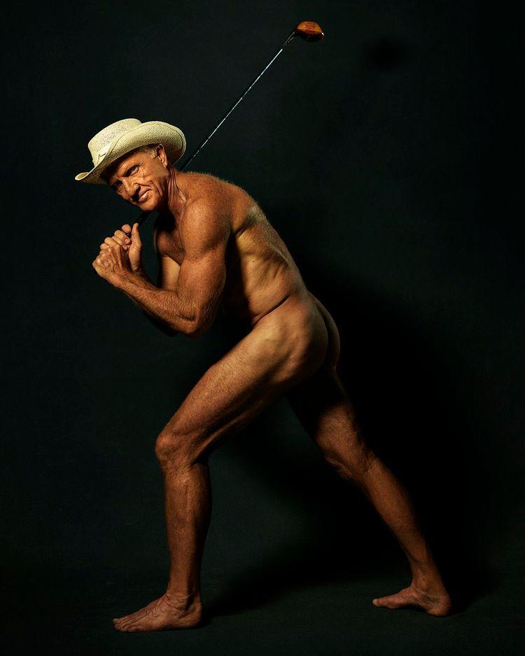 ego Greg Norman explains nude s - bepa   ello