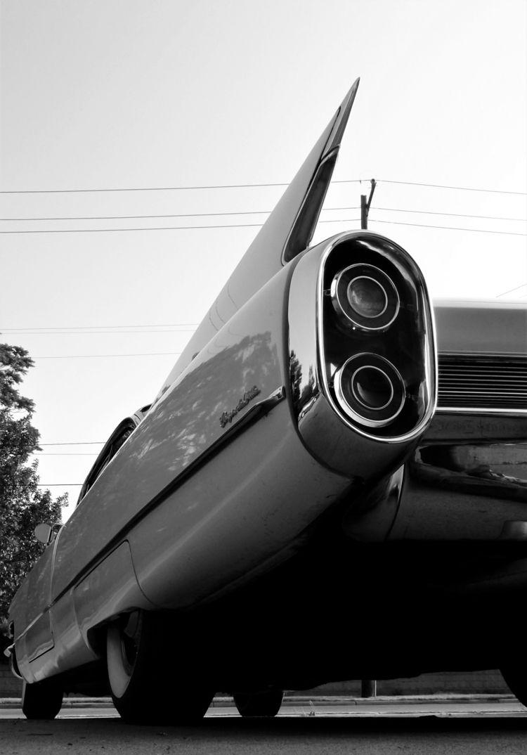 1960 Coupe DeVille - zebbro | ello
