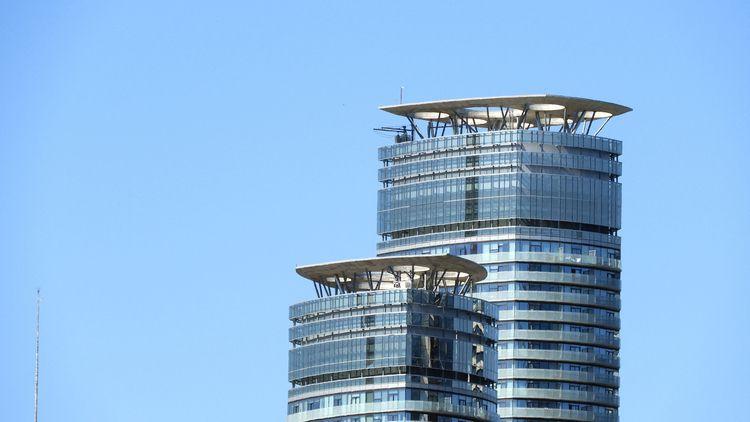 Ice Condos, Toronto - architecture - koutayba | ello