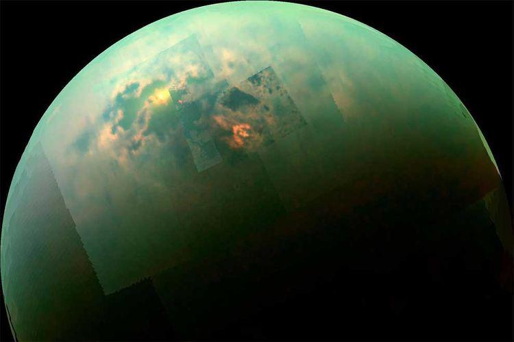 odd moon Titan - magazishnet | ello