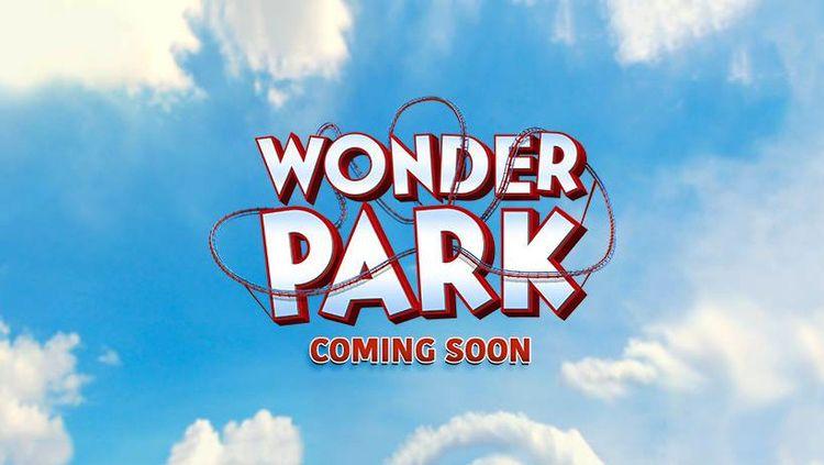 Park - Teaser Trailer trailer P - comicbuzz   ello
