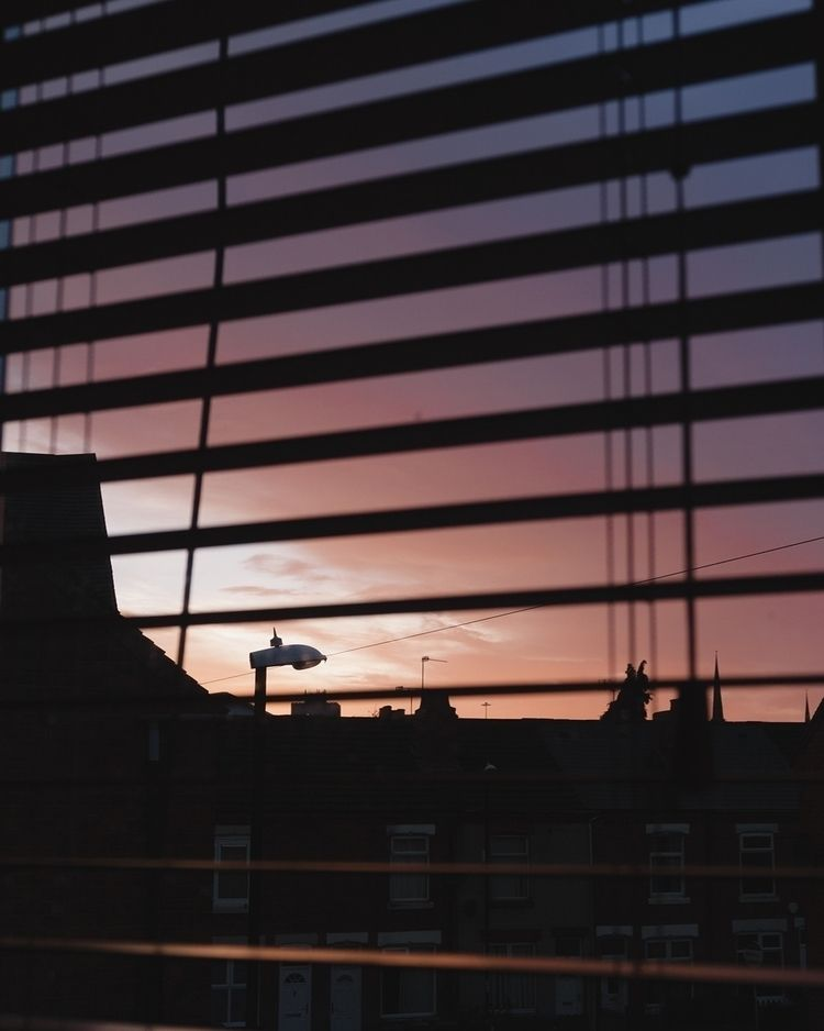 ≡ pastel sky blinds [Kieran Goo - atkaygee | ello
