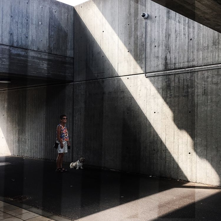 karlslunde - modern, reality, concrete - larsbeyer | ello