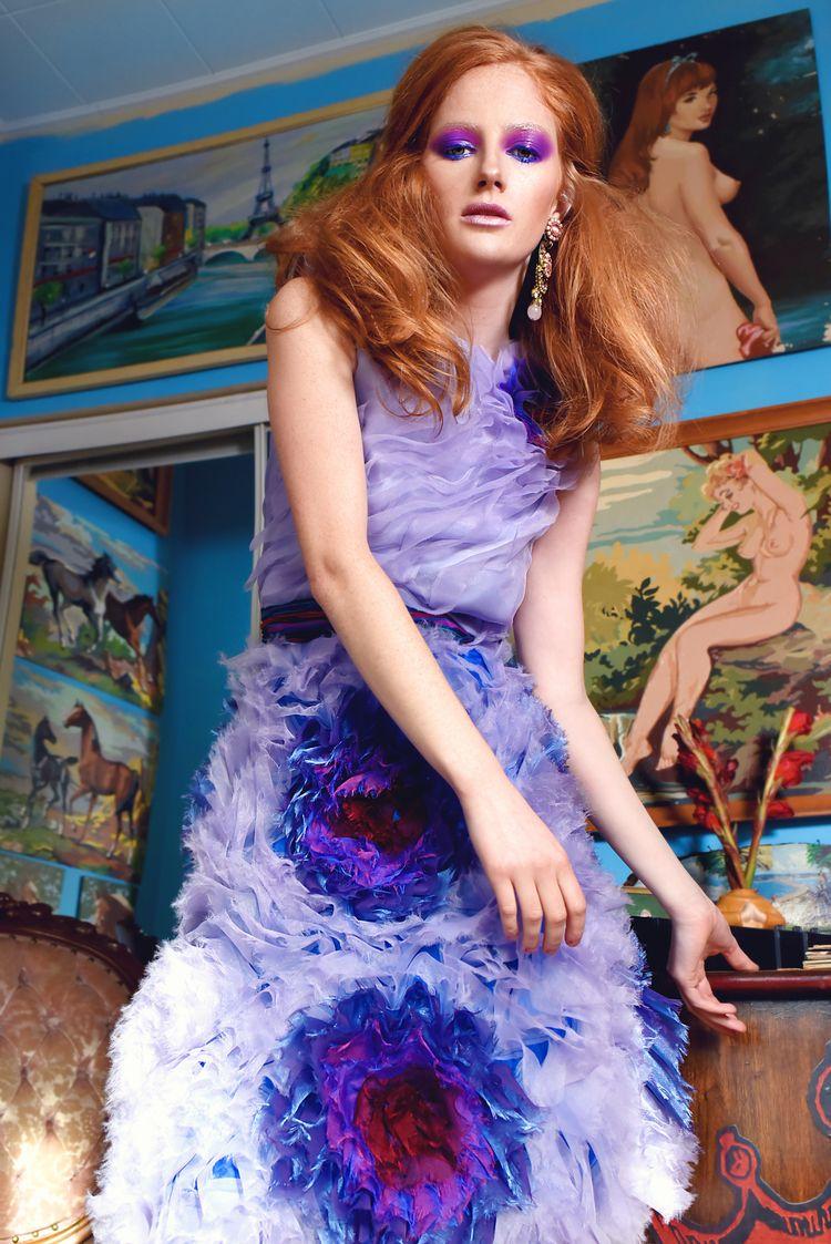 Adam Atelier Couture Unfolding  - adamxatelier | ello
