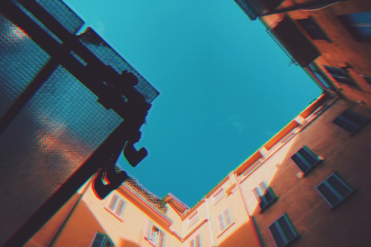 AFTERNOON - snap, milan, iphone - guido_chiabrera | ello