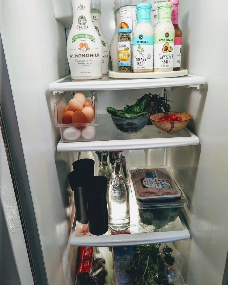 restock fridge complete purge,  - catherinemadeit1884 | ello