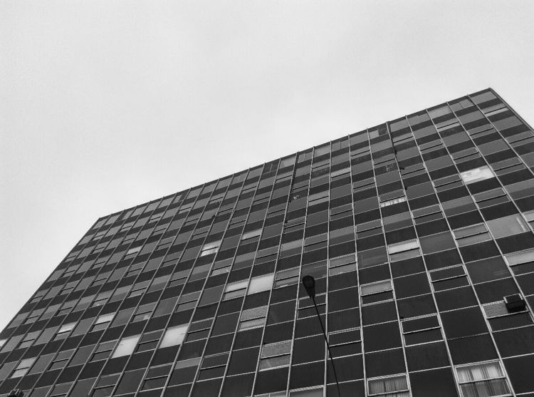 architecture, blackandwhite, photography - paulomartinez | ello