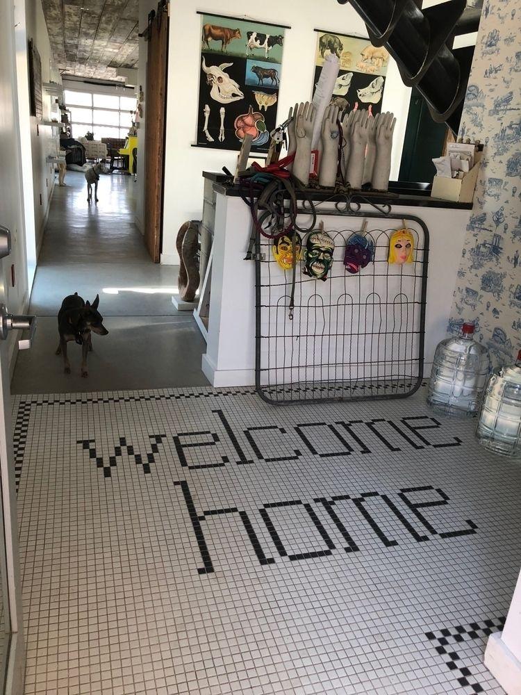 love coming home - markgelband | ello