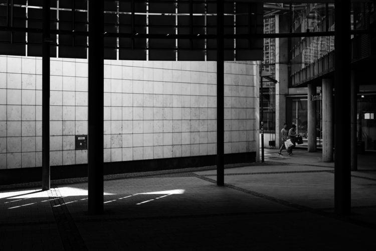 Grotto - photography, street, germany - marcushammerschmitt | ello