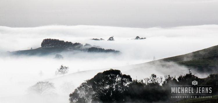 Taotaoroa Road Maungakawa Hills - michaeljeans | ello