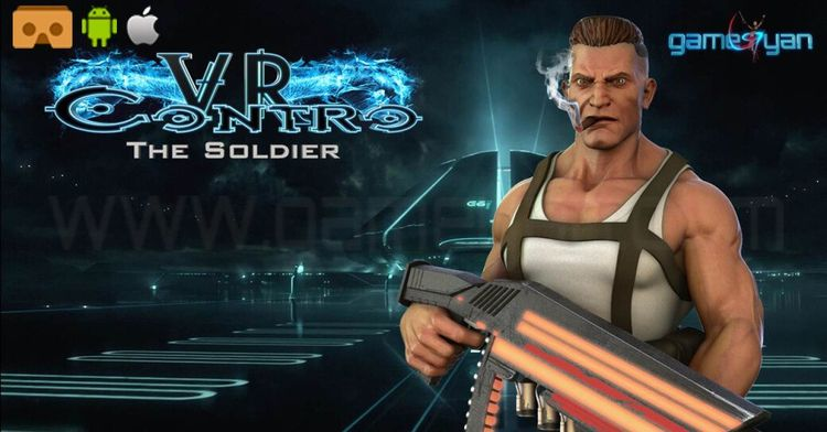 Contro VR Game Cardboard Gameya - gameyan | ello