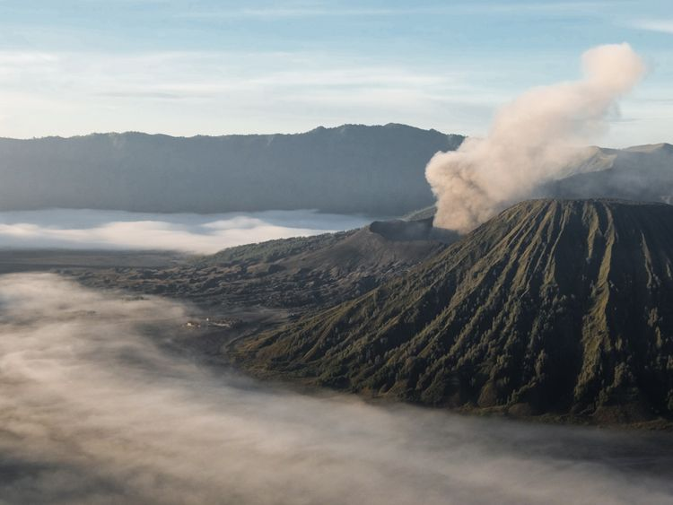 mt. bromo - java indonesia - michael_murk | ello