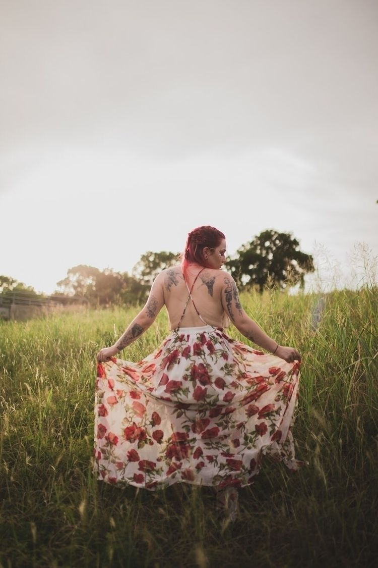 Sun skin. Morgan - photography, photoshoot - theonlyalew | ello