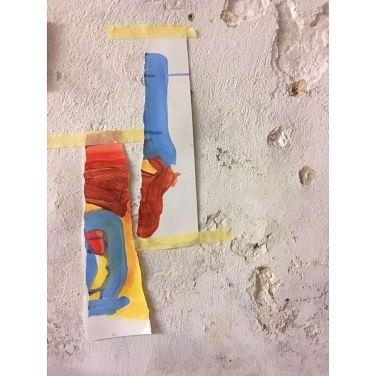 forfun, colour, studio, paper - yuliavirko   ello