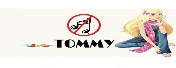 ♬:no_entry_sign: TOMMY MUSIC LI - tommy1225 | ello