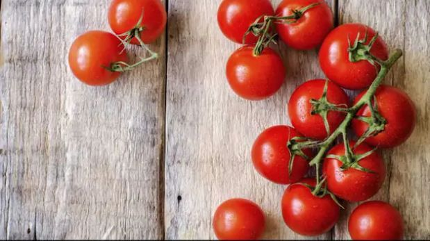 Desi Tamatar Indian Tomatoes Su - ultimatelifestyle | ello