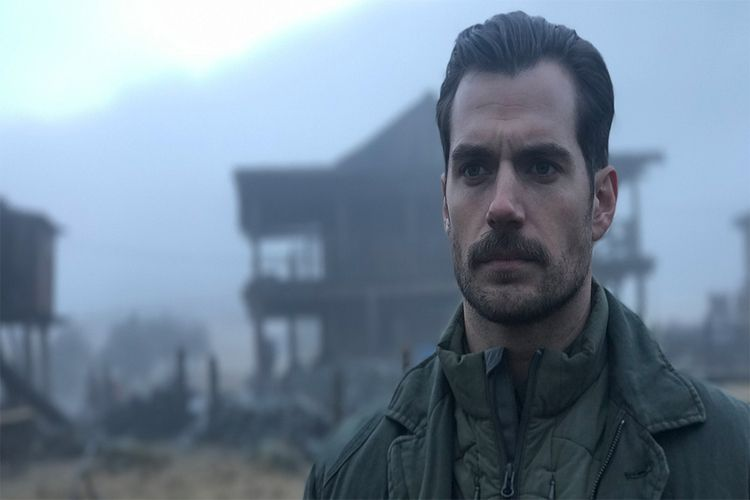 Henry mustache causing issues  - magazishnet | ello