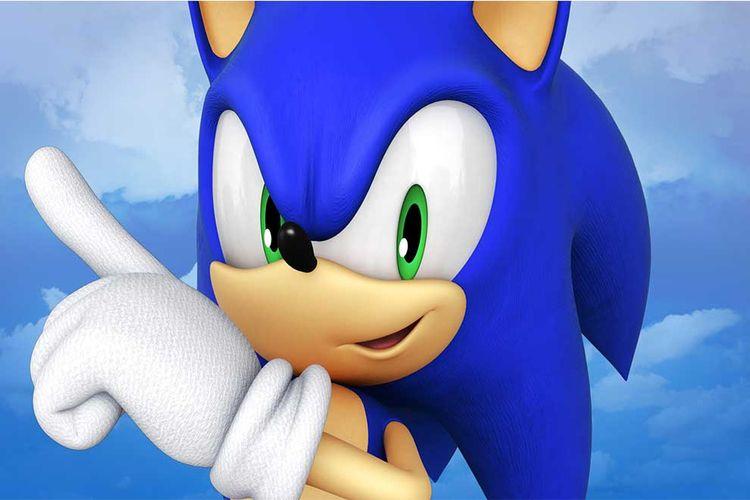 Paramount 'Sonic hedgehog', acq - magazishnet | ello