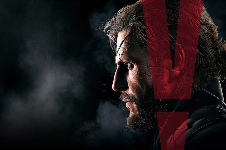 video games, Metal Gear Solid f - magazishnet | ello