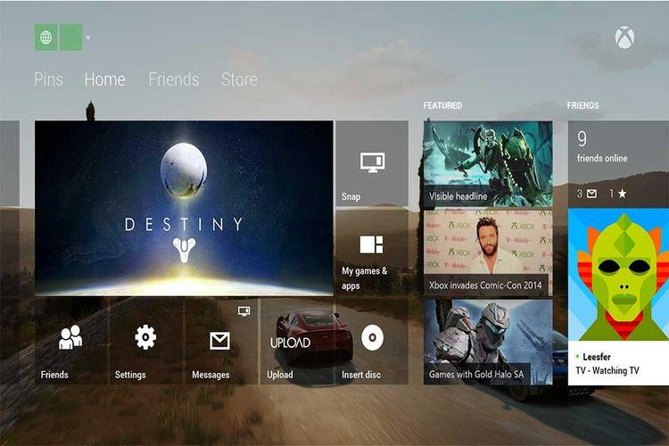 Xbox Autumn refresh accessible - magazishnet | ello