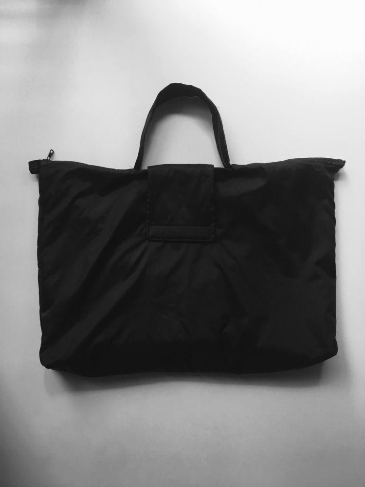 nylon bags zipper handles. mate - lowo | ello