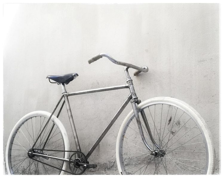 Wander '50 Dannata - biciclettadannata | ello