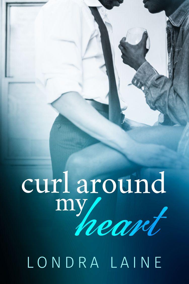 COVER REVEAL Curl Heart Londra  - lilyg1 | ello