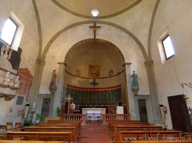 Castiglione Olona ( Interior Vi - milanofotografo | ello
