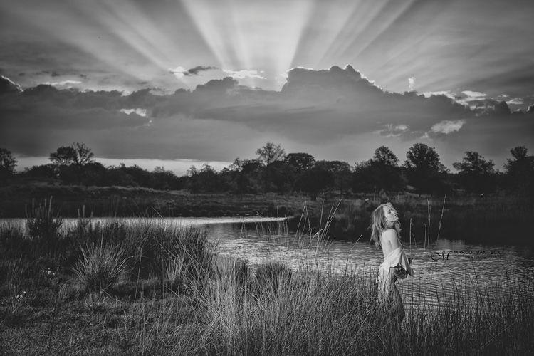 Radmila, sunrise 2018 - nsfw, nude - marcovaneck | ello