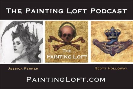 episode - paintingloft | ello