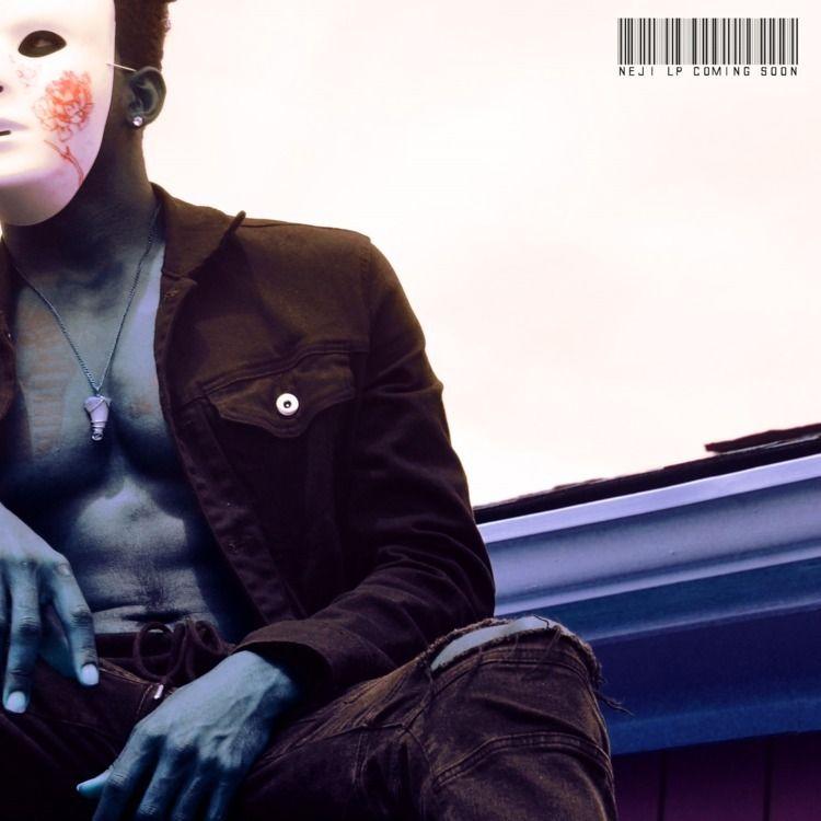 'NEJI' LP...COMING - NejiVibeZ, newalbum - nejivibez | ello