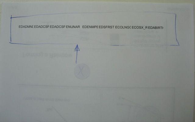EDADMN - EDABIRT Print paper JP - der | ello
