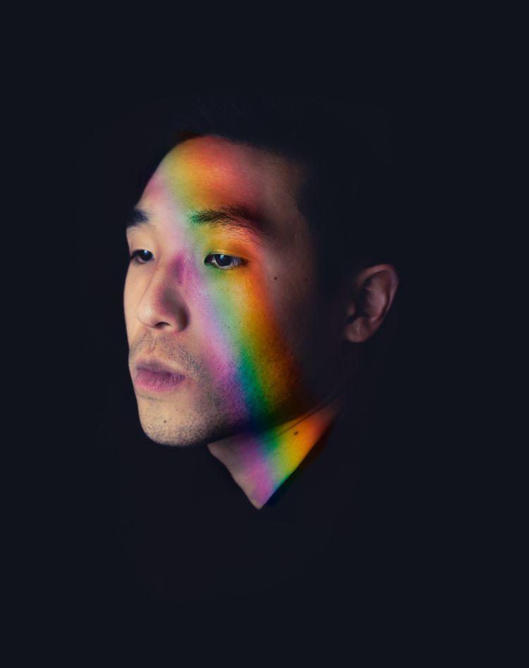 playing rainbows - gspencerphoto | ello