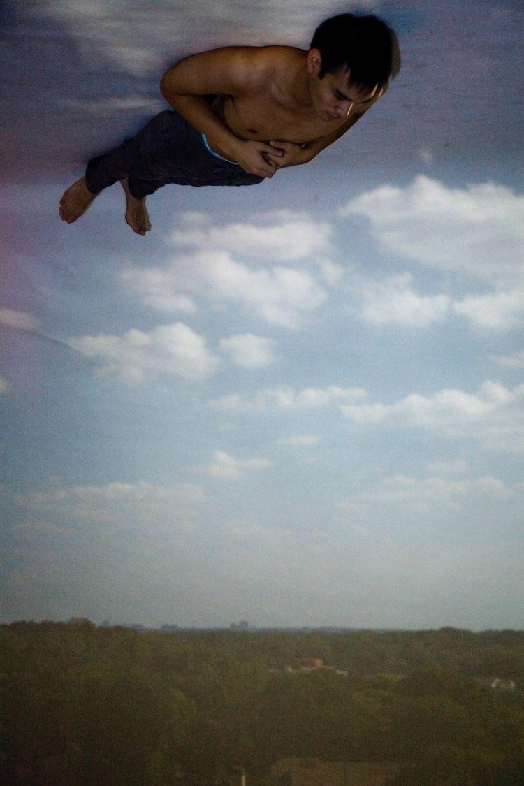 Sleeping Clouds - Work universi - johnnytangphoto | ello