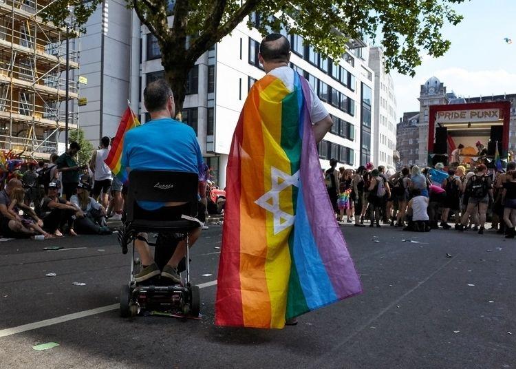 Pride London 2018  - ondrejricica - ondrejricica___ | ello