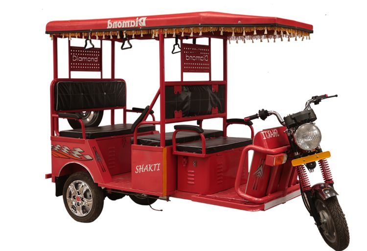 Rickshaw Punjab Automation Pvt - diamondgroups12 | ello