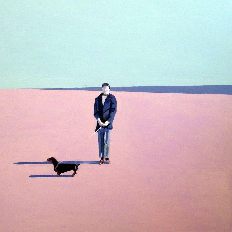 Paintings Jessica Brilli - art, painting - inag | ello