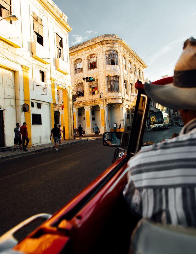 CUBA - VIEWS - mrbrodeur | ello
