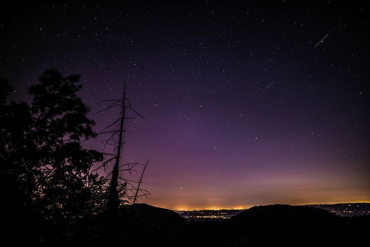 stars, northernlight, photo, photography - daniel_ordelt | ello