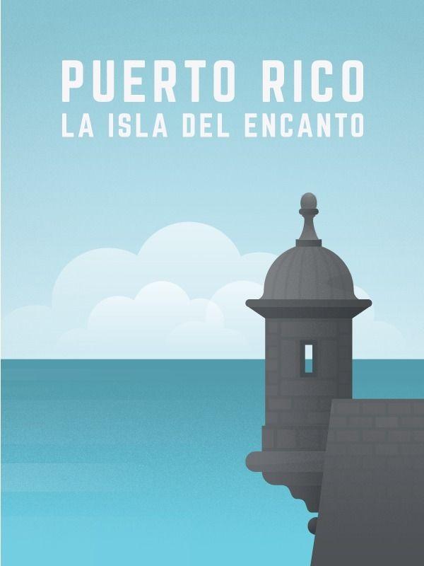 Puerto Rico QUALITY: Museum-qua - yukahighbridge | ello