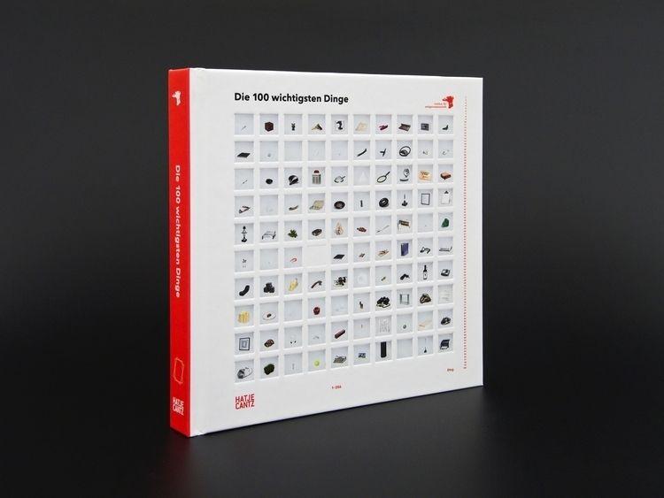 Die 100 wichtigsten Dinge Insti - typoint | ello