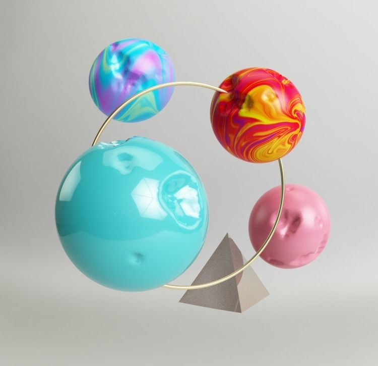 Bubble-pop-electric - BubbleGum - verastudio | ello