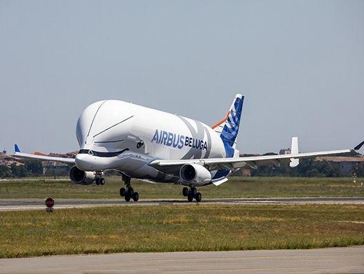 Airbus BelugaXL completes maide - stattimes | ello