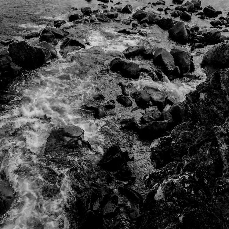 Black Iceland MP - smartphonephotography - morenopadoan | ello
