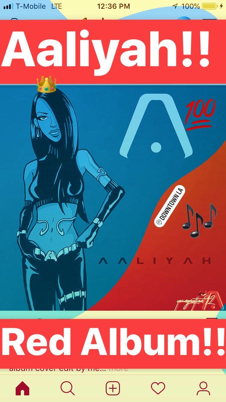 Aaliyah - eternalfatboy   ello