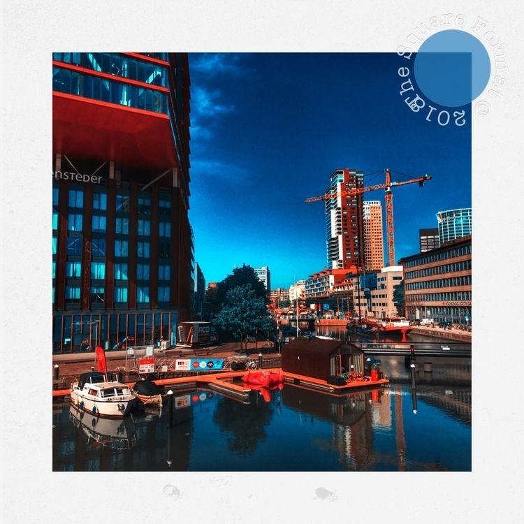 Rotterdam :copyright:️digitalxp - peetklaasse | ello