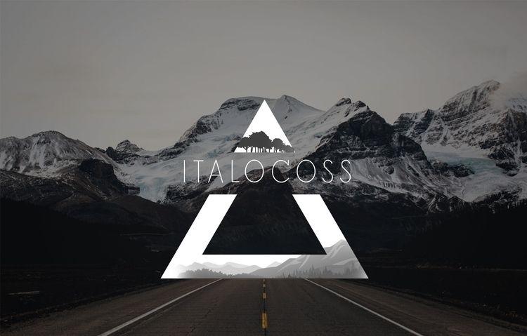 Instagram - Logo ItaloCoss LOGO - baumhart | ello