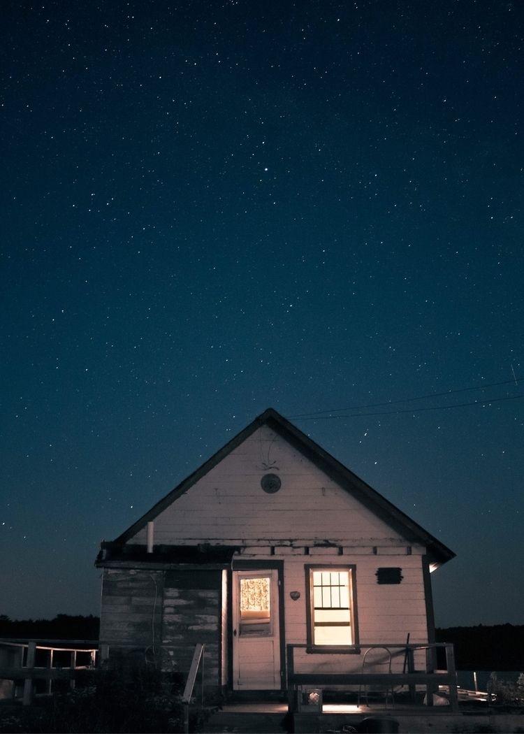 cabin - will_bones | ello