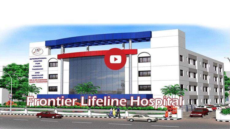 Frontier Lifeline Hospital Doct - poojagera125   ello