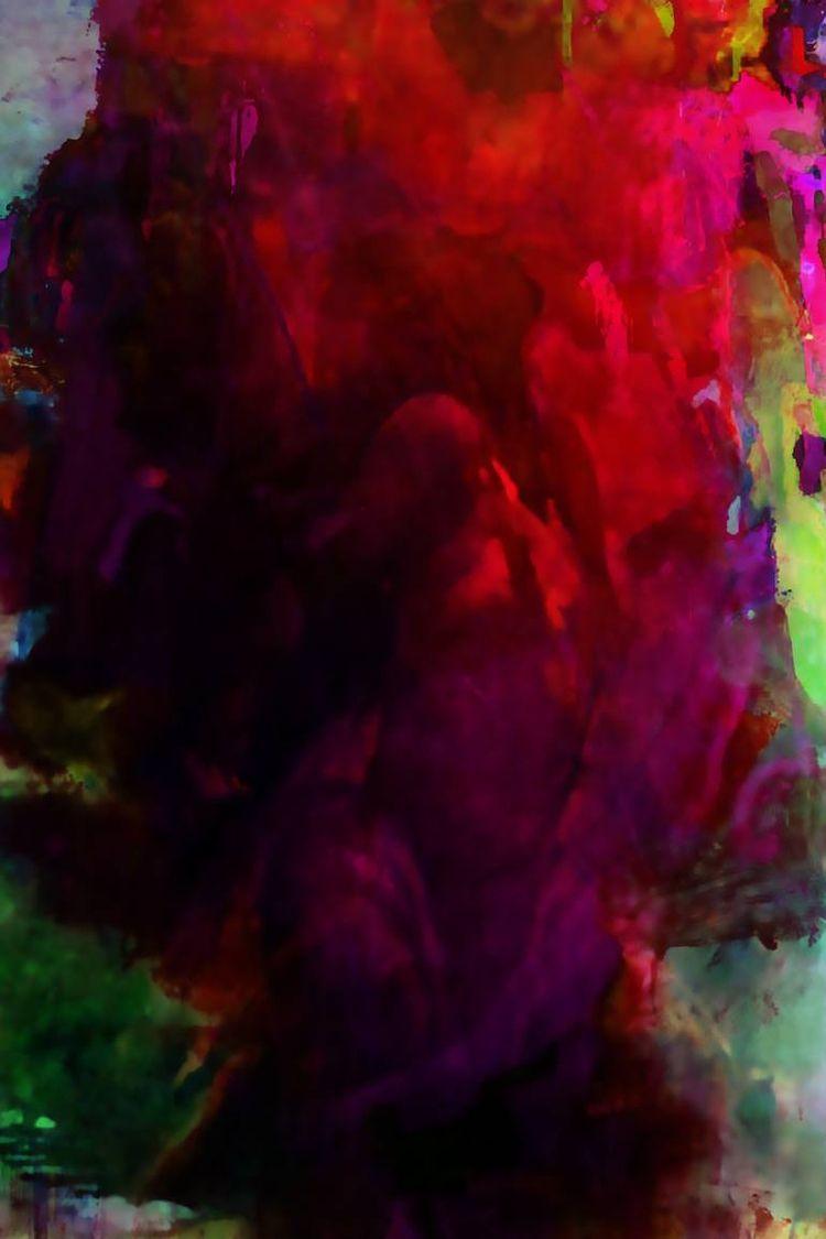 Transfigured View - Limited Edi - abhishekkumarartist | ello